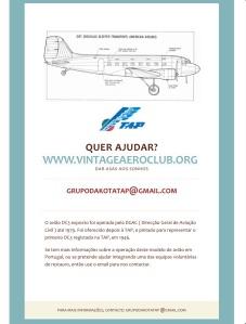 Poster Quer Ajudar v2 photo